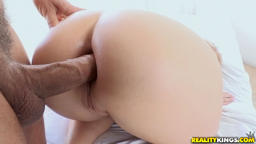 Teens with incredible asses finger each other 4