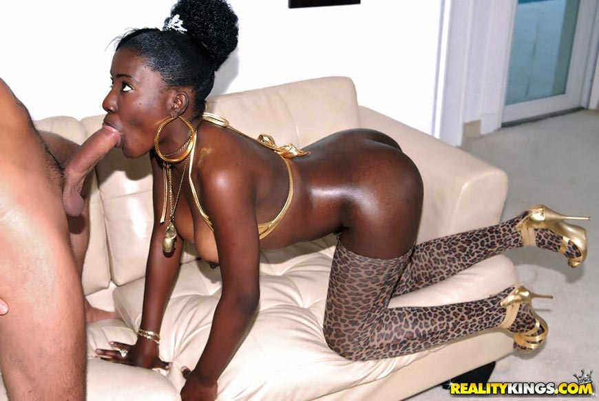 Big Black Dick White Woman