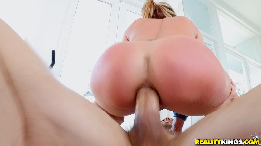 Free big booty anal plesure share your